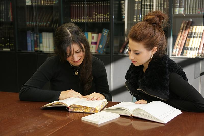 Reading mentoring